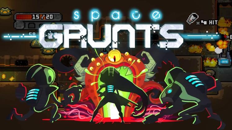 space-grunts