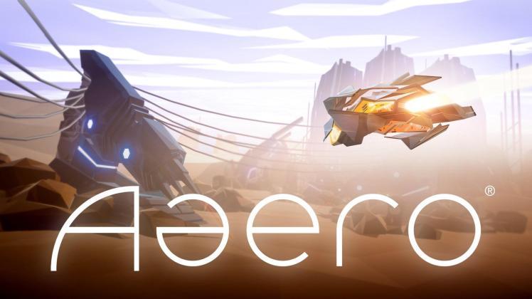 Aaero-announce