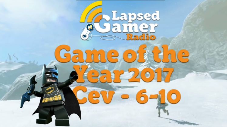Game Of The Year Cev