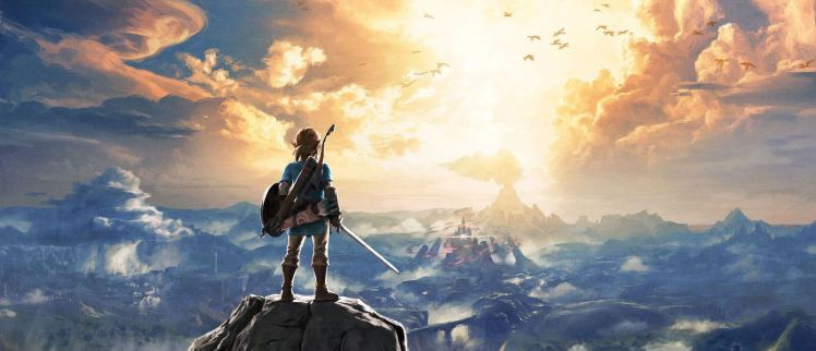Breath-of-the-Wild-Walkthrough