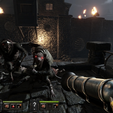 Warhammer Vermintide